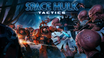 Experience Space Hulk: Tactics gameplay for the first time in the brand-new Overview Trailer