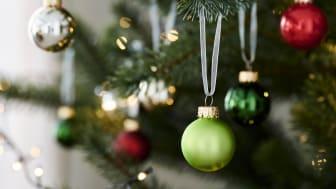 Kom i julestemning med IKEA: Ny julekollektion lander snart på hylderne