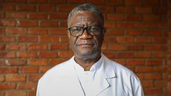 En offentlig smutskastningskampanj mot Fredspristagaren Denis Mukwege har gjort att dödshoten mot honom ökat drastiskt sedan sommaren.