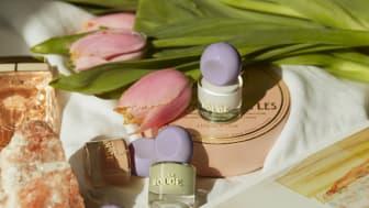 Atelier Rouge lanseeraa ensimmäisen kevätkokoelmansa