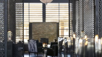 Quality Spa & Resort Norefjell _ lounge