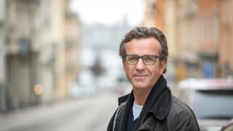 Magnus Huss, förbundsdirektör och vvd på IKEM