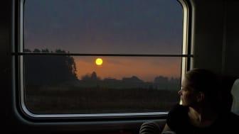 SJ får förtroende att köra nattåg Stockholm-Hamburg