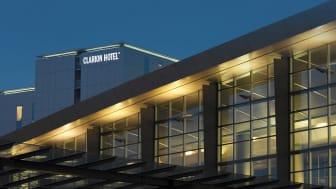 Nordic Choice Hotels overtager hotel og bygger nyt i Københavns Lufthavn