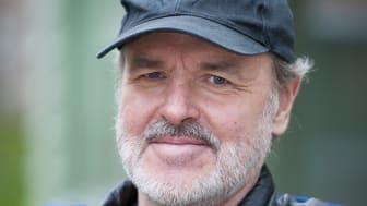 Professor Lennart Balk
