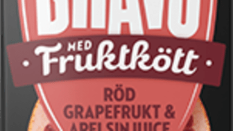 Bravo_fruktkott_Apelsin/Röd grapefrukt
