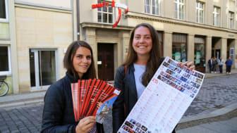 Die Lachmesse in Leipzig bietet ein abwechslungsreiches Programm - Foto: Andreas Schmidt