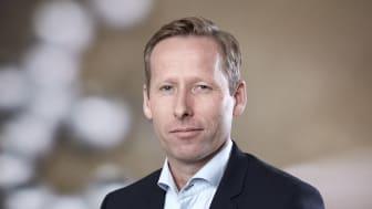 Peter Cabello Holmberg, CIO Pandora