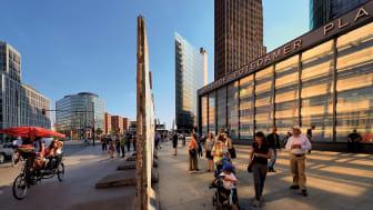 Berlin: Potsdamer Platz; F: Gianluca Santoni, ©DZT