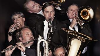 Tillfällig konsert med Blåsarsymfonikerna i väntan på Musikaliskas invigning
