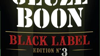 Oude Geuze Boon Black Label Edition No3 bottle_shot