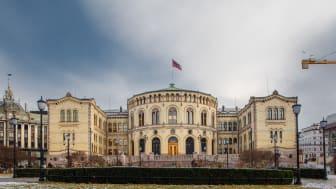 Stortingetsbygningen