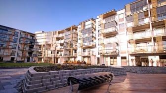 Helsingborgshem säljer 77 lägenheter på Kullavägen och 7 radhus på Majorsgatan i stadsdelen Ringstorp till Rikshem. Försäljningsintäkterna på 204 mkr är med och möjliggör den omfattande stadsdelsutveckling som genomförs de närmaste åren.