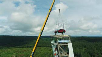 Ford Explorer OVER juli 2021