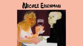 Nicole Eisenman – Giant Without a Body