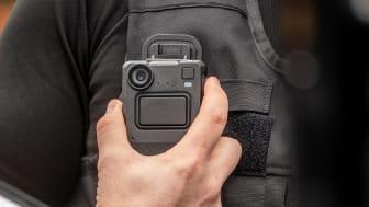 VB400 Body Camera
