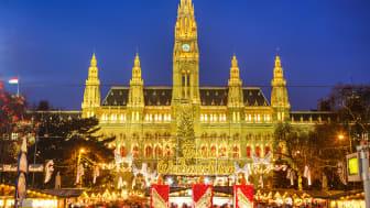 De bästa julmarknaderna i Europa 2019!