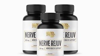 Nerve Rejuv Reviews (Golden After 50) Does It Really Work?