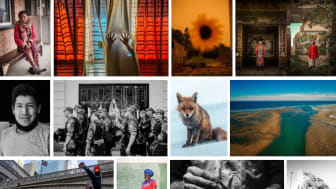 Sony World Photography Awards 2021 – Idag presenteras fotograferna i tävlingarna Student och Youth