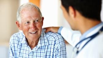 Lungcancer drabbar ungefär 4000 patienter varje år i Sverige - även aldrigrökare.