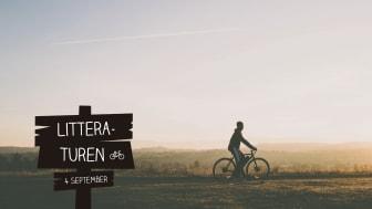 Författarträff med skånska naturskatter på Söderåsens Nationalpark