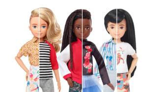 Creatable World von Mattel