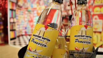 Butterick's Leco öppnar på Norwegian Toy House