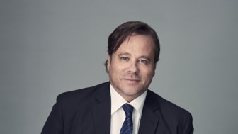 Håkan Lundstedt, CEO Synsam Group