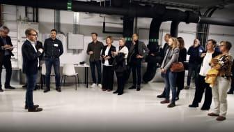 Unik satsning – överskottsenergi från nytt datacenter i Sverige blir till fjärrvärme