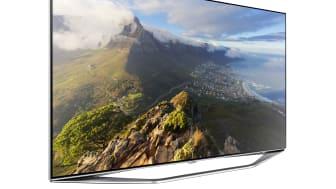 Televisioiden maailma ei enää ole litteä – Samsungin 2014 uutuusmallit