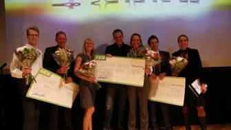 Vinnarna Tomologic  sparar tiotals miljader euro varje år!