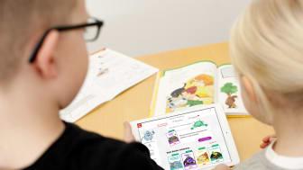 """Kindgemäßes Online-Angebot zur digitalen Leseförderung für Grundschulen: """"Leseo"""""""
