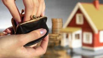 Dagens bostøtteordning er ikke tilpasset brukernes reelle økonomiske situasjon, mener Bostøttealliansen, som imøteser en utredning av ordningen. (Illustrasjonsfoto: Colourbox)
