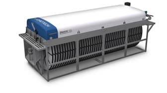 Kompakt und robust: Hydrotech Performance Filter mit Pagus Technologie