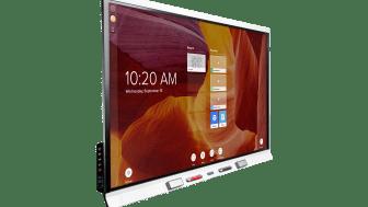 SMART Board 6000S-right-angle_ed-screen