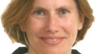 Jenny Hagenblad, bitr. professor vid Linköpings universitet