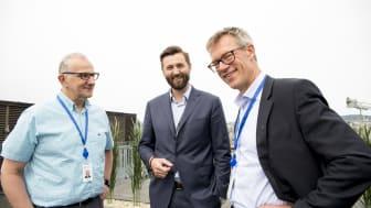 Jernbanedirektoratet er den aller første norske offentlige organisasjonen som har lagt alle sine IT-aktiviteter i skyen.
