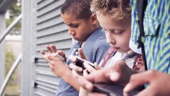 Skolbarns tillgång till rätt teknik anses vara en jämlikhetsfråga