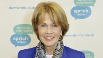 FARKOR: Christa Maar, Vorstand der Felix Burda Stiftung initiierte das Projekt