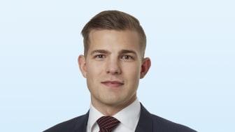 Filip Bodin, Analytiker Capital Markets.