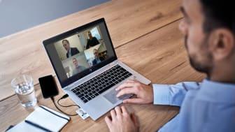 Tutus Data och Teracom erbjuder lösning för digitala möten med behov för högre säkerhet