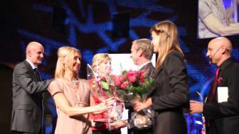 Vinnarna – de är Sveriges främsta entreprenörer