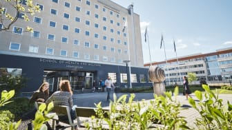 Tre nya kombinationstjänster inom odontologi ger viktig kompetens för att arbeta vidare med uppbyggnaden av tandläkarutbildningen vid Jönköping University.
