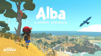 Alba: A Wildlife Adventure from ustwo games Launches on Consoles Today!