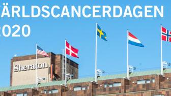 I mer än 50 % av cancerfall är det slumpen som spelar med våra liv