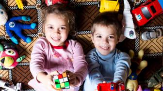 Årets børnefestival tager ud til Rødovres børn