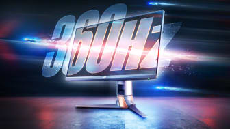 Nordic Launch for ROG Swift 360Hz Gaming Monitor