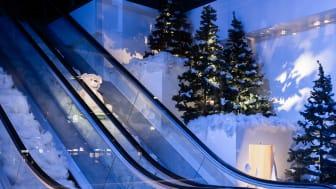 Borås lediga butikslokaler fylls med ljus och upplevelser!