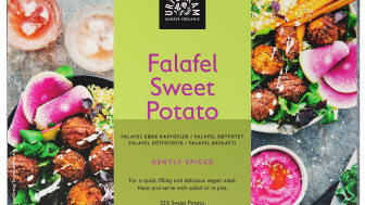 Urtekram falafel Sweet Potato