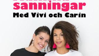 Carin da Silva och Vivi Wallin